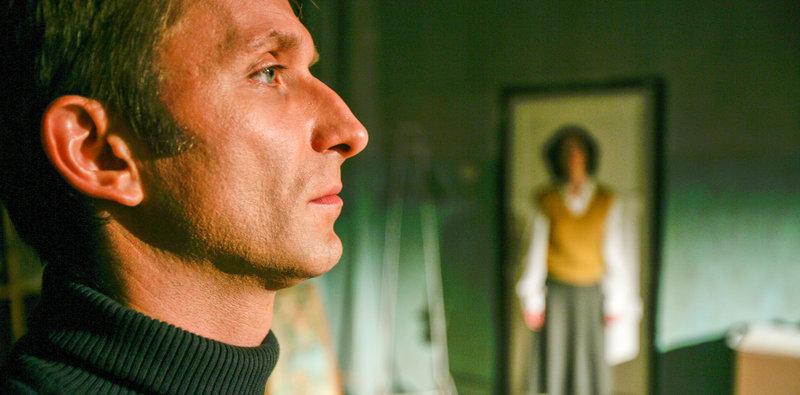 Goran Kostic (Danijel Vukojevic). – Bild: ORF