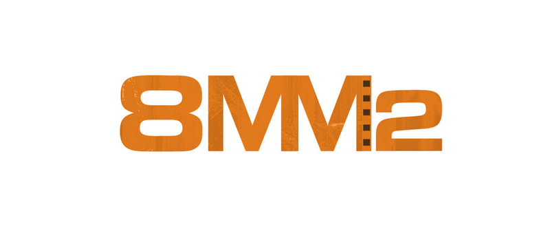 8 MM 2 - Logo – Bild: 2005 Sony Pictures Home Entertainment Inc. All Rights Reserved. Lizenzbild frei