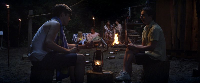 The Kings of Summer – Bild: 2013 Toy's House Productions LLC. All Rights Reserved.