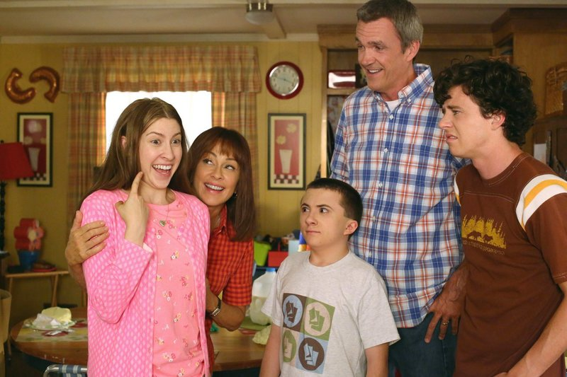 The Middle Staffel 6 Episodenguide Fernsehseriende