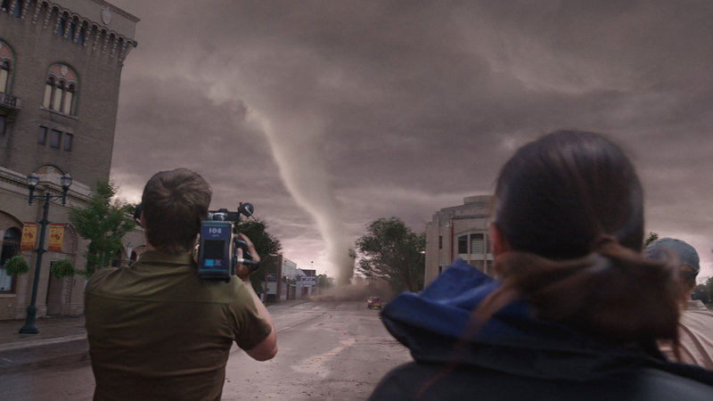Storm Hunters – Bild: 2013 Warner Bros. Entertainment Inc.