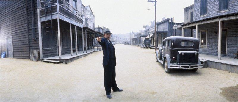 Last Man Standing – Bild: Turner / COPYRIGHT WARNER BROS.