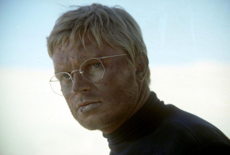 Heinrich Dorfmann (Hardy Krüger) – Bild: 1965 Twentieth Century Fox Film Corporation