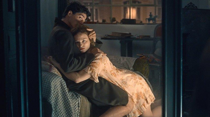 Egon Schiele: Tod und Mädchen – Bild: WDR/Almode Film