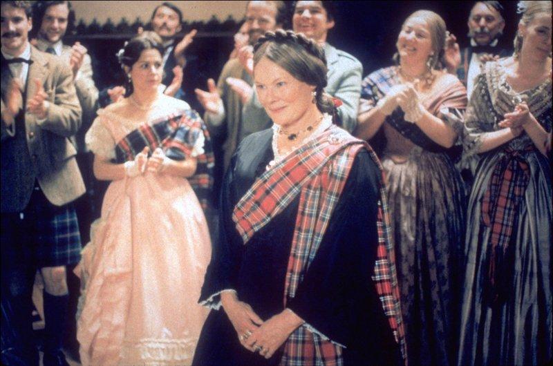 Ihre Majestät Mrs. Brown – Bild: Turner / Courtesy of Photofest