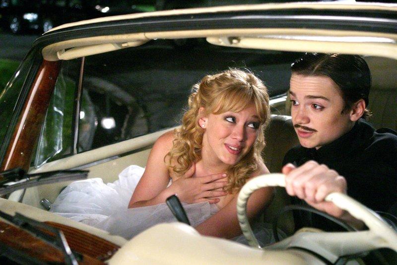 Cinderella Story, A_01 – Bild: ATV