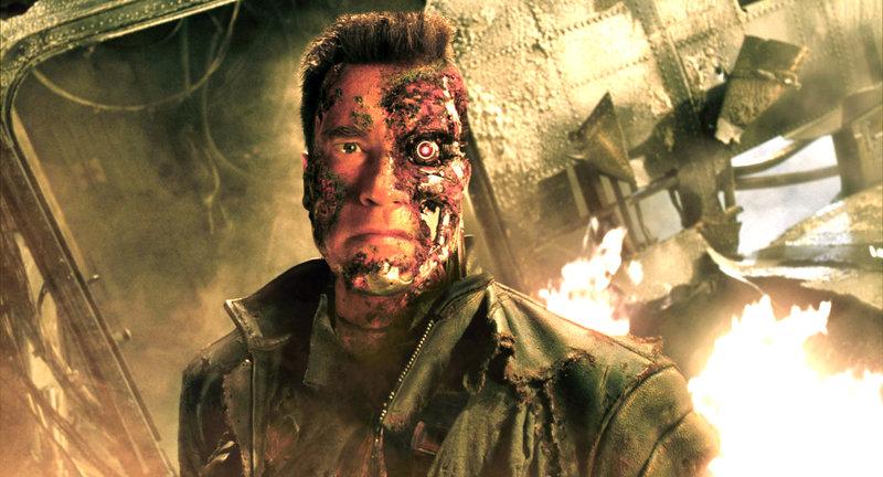 Arnold Schwarzenegger – Bild: c2003 IMF Internationale Medien und Film GmbH & Co. 3 Produktions KG