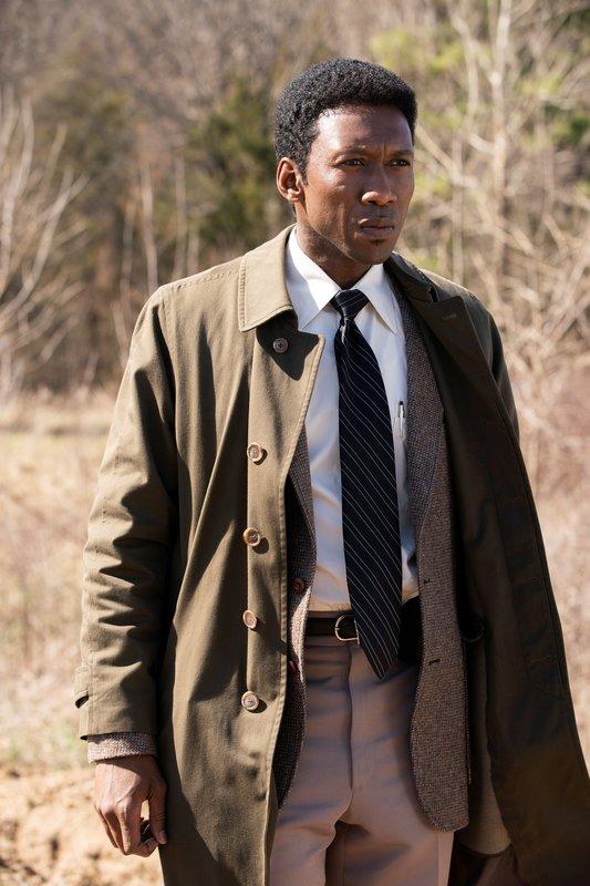 Detective Wayne Hays (Mahershala Ali) – Bild: Warrick Page / Die Verwendung ist nur bei redak / homeboxoffice.com / © Home Box Office, Inc. All rights reserved.