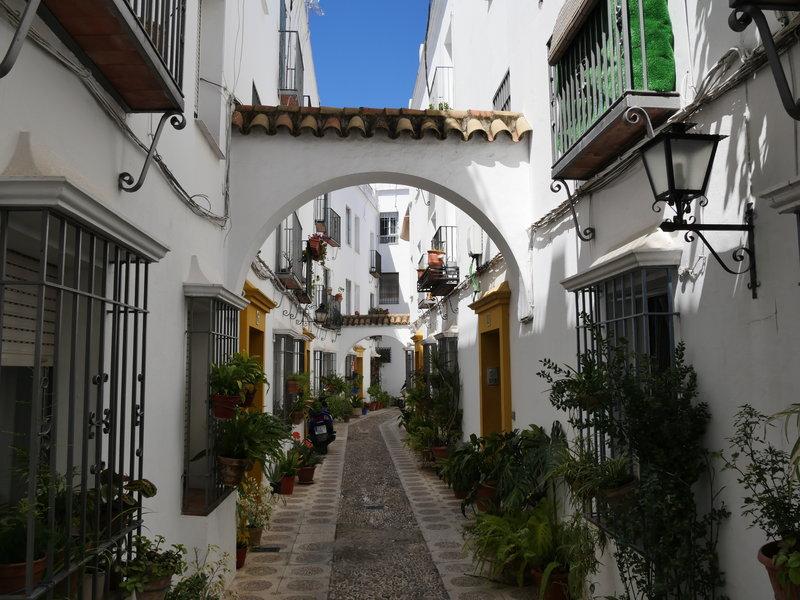 Casa del Indiano in Cordoba. – Bild: ZDF und Gruppe 5