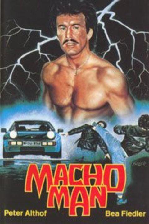 Macho Man – Bild: Shamrock Media