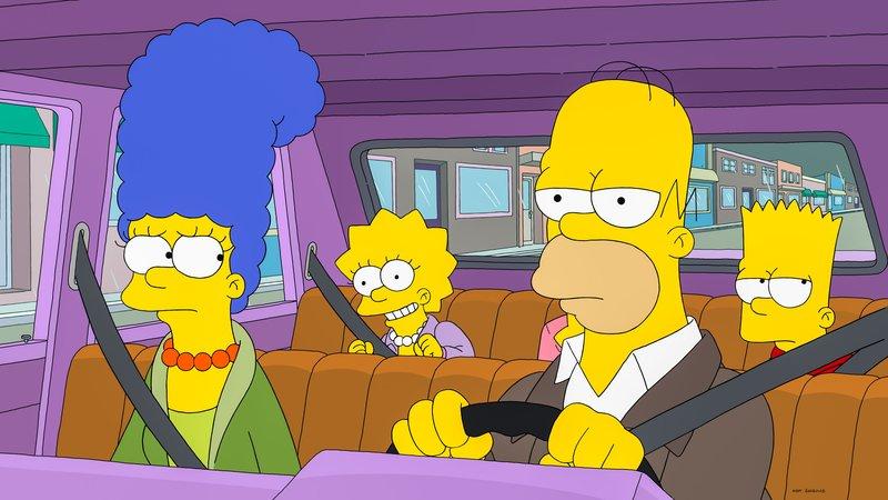 """""""Die Simpsons"""", """"Ha-Ha Land."""" Lisa freut sich riesig auf die Wissenschaftskonferenz, die sie gemeinsam mit ihrer Familie besuch will. Dort lernt sie den begabten jungen Jazz Pianisten Brendan kennen. Lisa ist vollkommen fasziniert von Brendan, sie beginnen gemeinsam zu musizieren. Unterdessen entdeckt Bart seine Liebe für Chemie. In seinem Baumhaus richtet er sich einen kleines Labor ein. – Bild: ORF eins"""