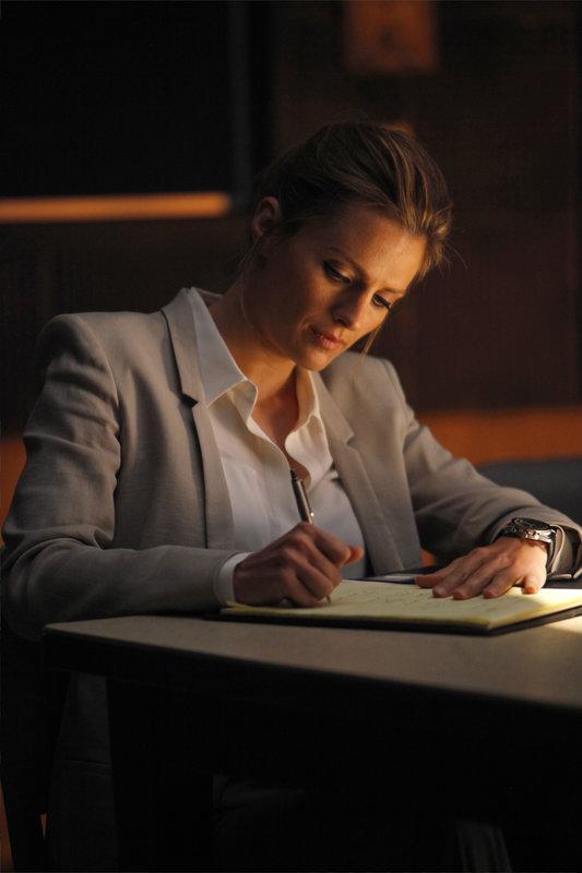 Kate Beckett (Stana Katic) – Bild: Universal TV
