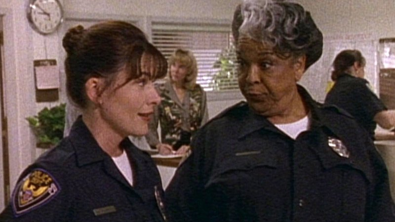 Junkie (Staffel 2, Folge 2) – Bild: CBS Studios International ALL RIGHTS RESERVED