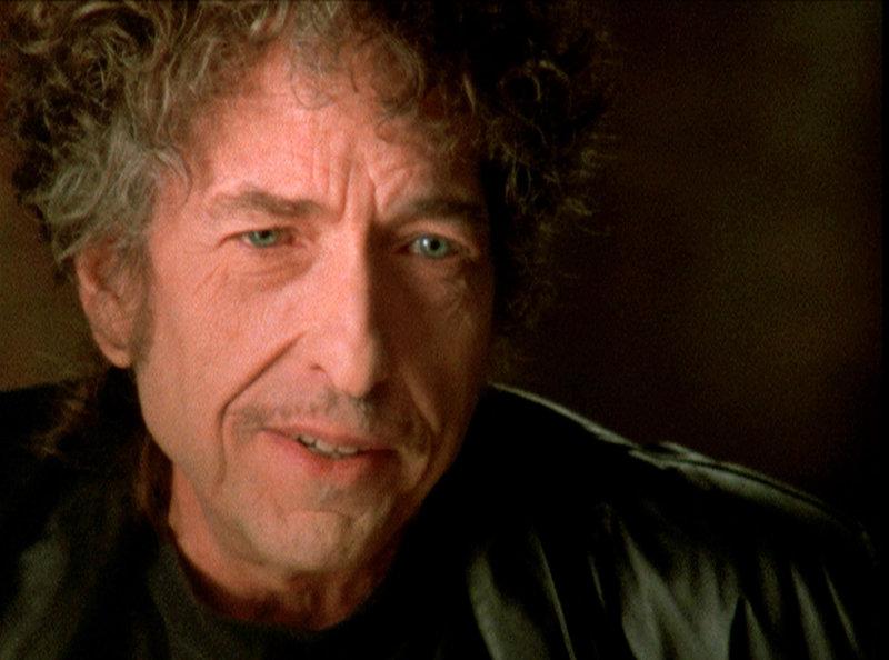 Bob Dylan – Bild: BR / © BR/WDR