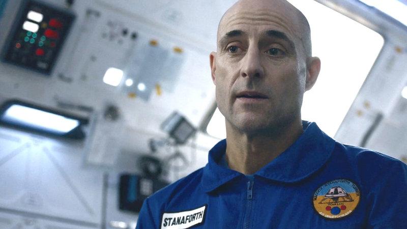 William D. Stanaforth (Mark Strong) – Bild: Film 1 Action