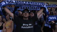 Hoffenheim – Das Leben ist kein Heimspiel – Bild: ZDF