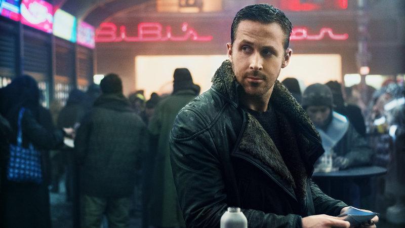 Blade Runner 2049 Ryan Gosling als 'K'. SRF/2017 Alcon Entertainment, LLC. All Rights Reserved – Bild: SRF2