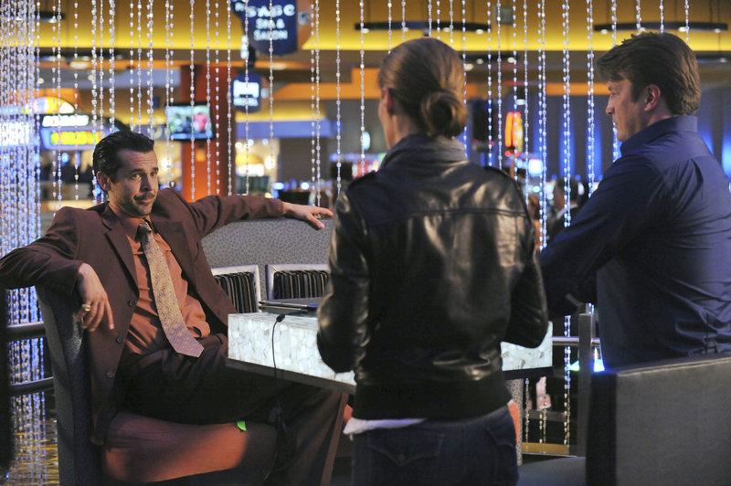 Heartbreak Hotel (Staffel 4, Folge 8) – Bild: Universal Channel