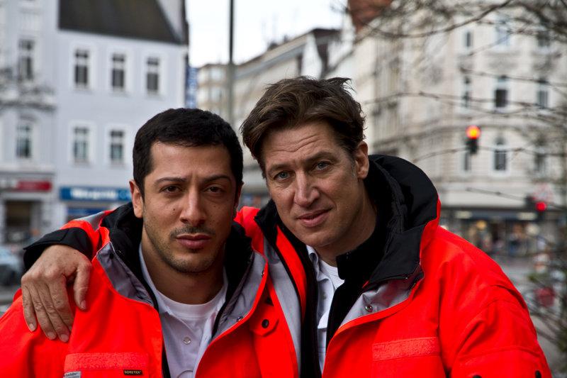 Geisterfahrer – Bild: ZDF und Hannes Hubach