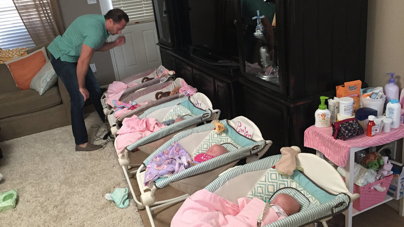 Tlc 6 Töchter