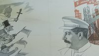 Der lange Schatten des Josef Stalin – Bild: ARTE/YLE / © Ina