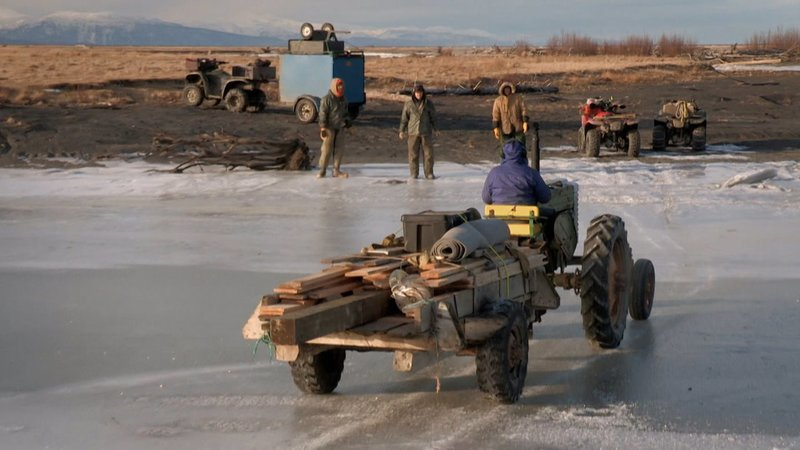 Alaska Am Rande Der Zivilisation Staffel 4