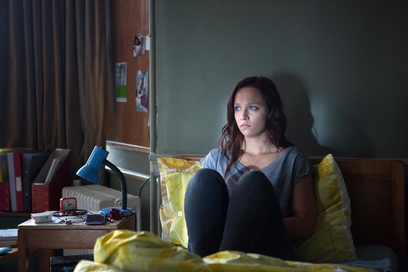 Molly Windsor (Rose Vaughan) – Bild: Two Brothers Pictures / All3Media International