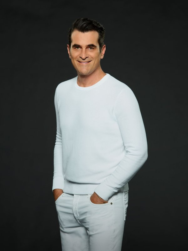 Phil Dunphy (Ty Burrell) – Bild: Comedy Central
