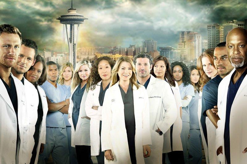 Casting – Bild: ABC Studios / Bob D''Amico