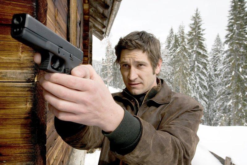 Andreas Kiendl (Klaus Lechner). – Bild: ORF III