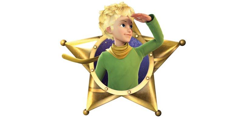 Der kleine Prinz – Bild: KiKA