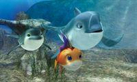 Happy Fish – Hai-Alarm und frische Fische – Bild: Super RTL