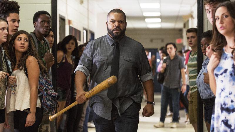 Fist Fight Ice Cube als Strickland. SRF/Warner Bros. Intl. Television – Bild: SRF2