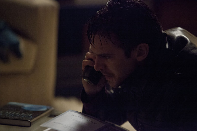 Ruhet in Frieden - A Walk Among the Tombstones – Bild: Universal Pictures