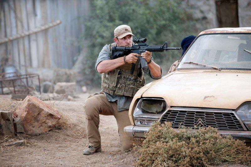 Sgt. Damien Scott (Sullivan Stapleton) – Bild: Sky Atlantic