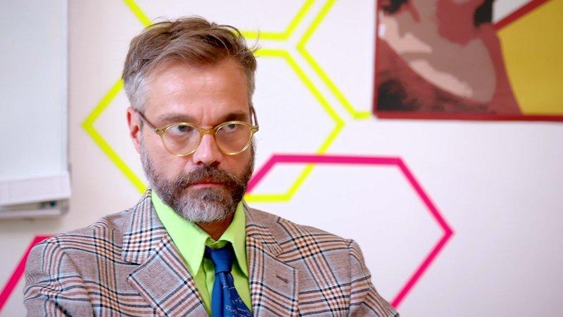 Clemens Meyer (Raphael Schneider) – Bild: Nickelodeon