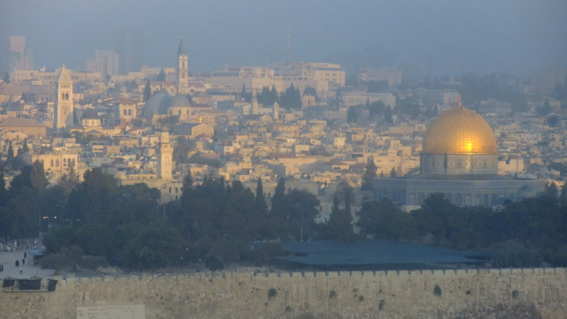 Dome of the Rock- Jerusalem.jpg – Bild: Sky