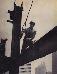 Die Himmelsläufer von New York