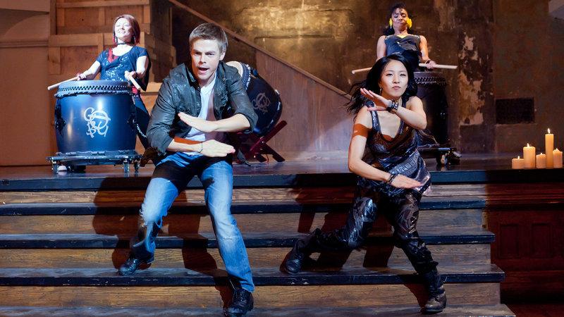 Born to Dance – Bild: RTL II