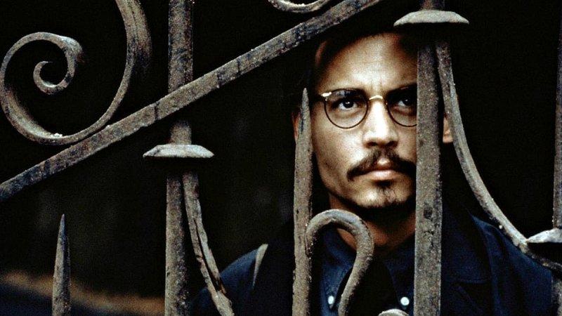 Dean Corso (Johnny Depp) – Bild: Star TV