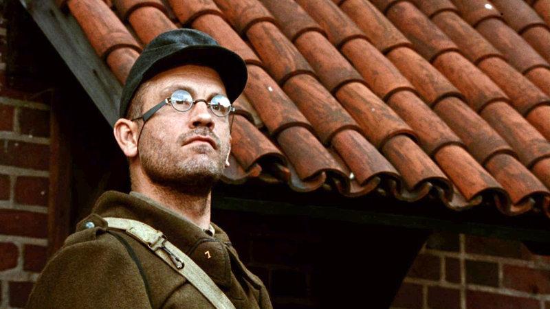 John Malkovich (Abel Tiffauges). – Bild: ORF