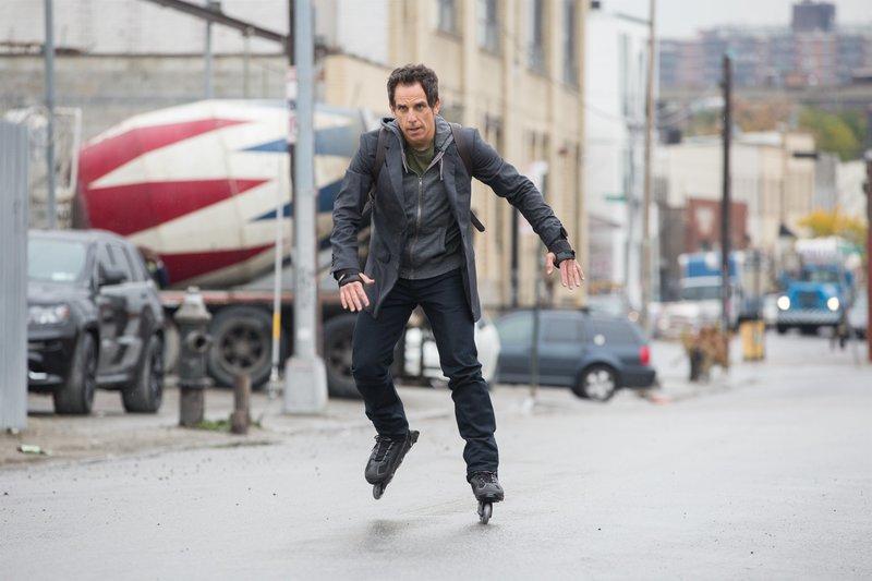 Ben Stiller – Bild: ZDF und SquareOne Entertainment