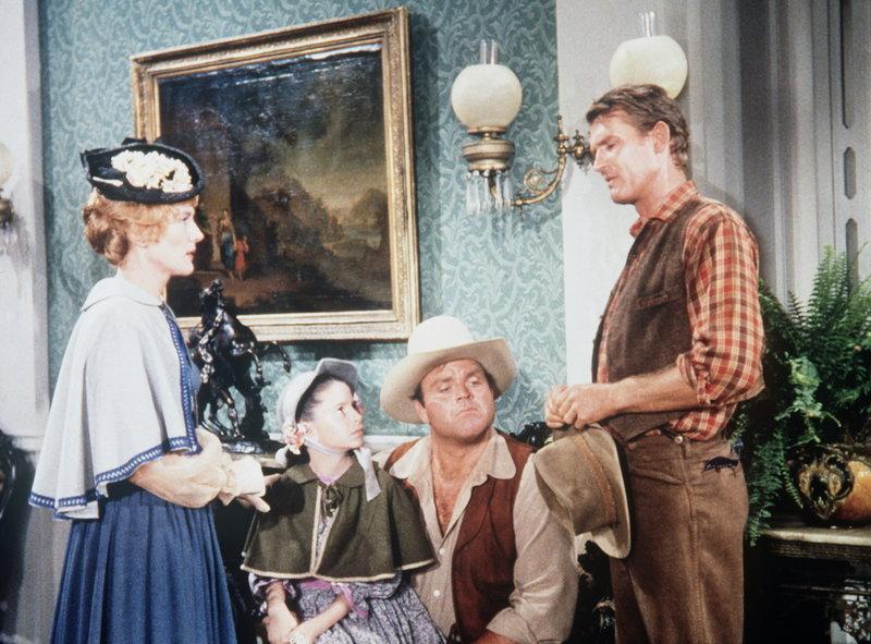 Der gute Samariter (Staffel 4, Folge 13) – Bild: Paramount Pictures Lizenzbild frei