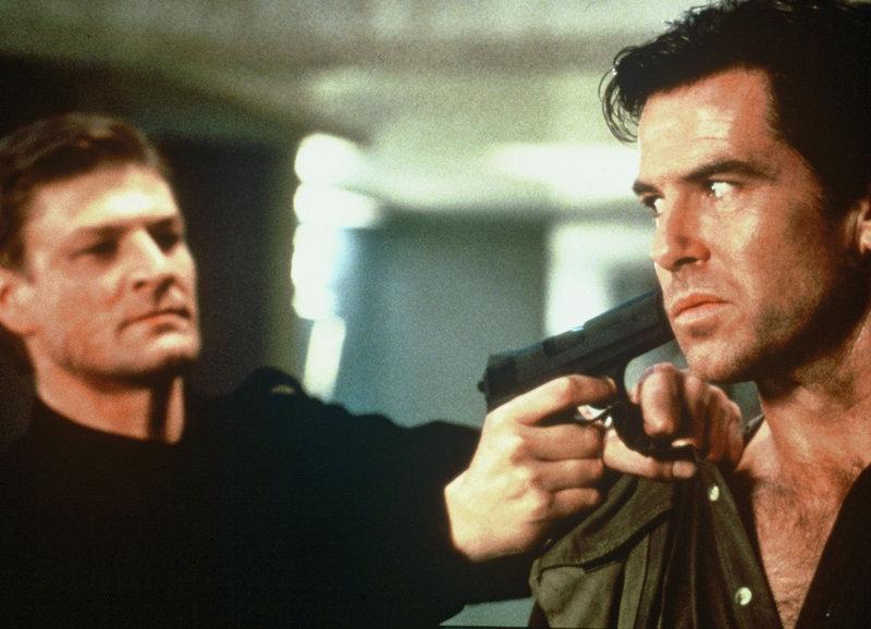 James Bond 007 - Goldeneye – Bild: SRF1