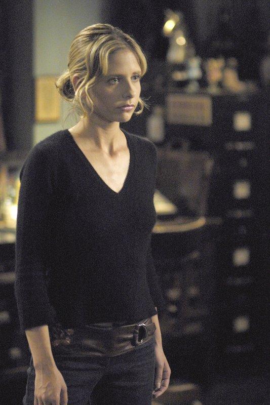 Buffy Summers (Sarah Michelle Gellar) – Bild: Syfy