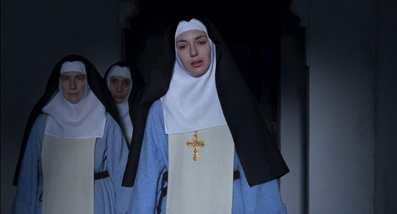 Die Nonne – Bild: rbb