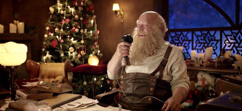 Schneewelt Eine Weihnachtsgeschichte Dvd