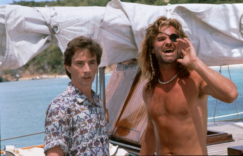 Captain Ron – Bild: ATV II