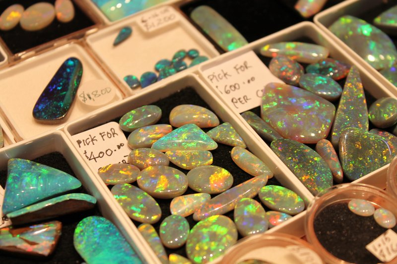 Outback Opal Hunters – Bild: Discovery Communications