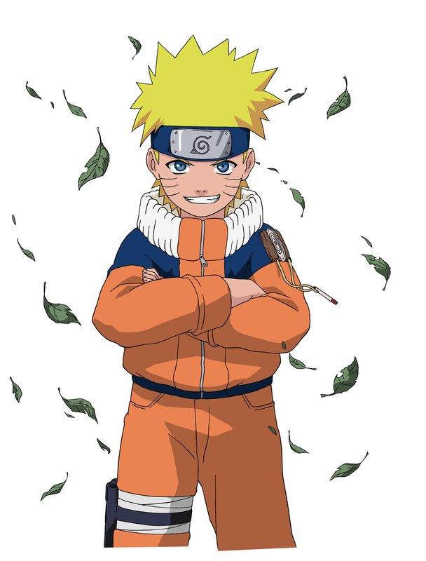 Naruto Deutsch Staffel 1